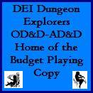 Dungeon Explorers